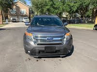 Picture of 2014 Ford Explorer Base, exterior, gallery_worthy