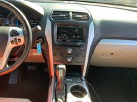 Picture of 2014 Ford Explorer Base, interior, gallery_worthy