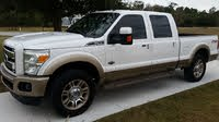 Picture of 2014 Ford F-250 Super Duty King Ranch Crew Cab LB 4WD, exterior, gallery_worthy