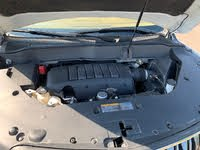 Picture of 2015 Buick Enclave Leather FWD, engine, gallery_worthy