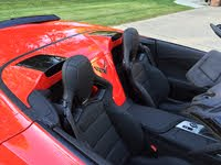 Picture of 2016 Chevrolet Corvette Z06 3LZ Convertible RWD, interior, gallery_worthy
