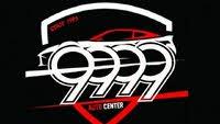 9999 Auto Center logo