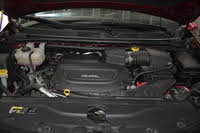 Picture of 2017 Chrysler Pacifica Touring L FWD, engine, gallery_worthy