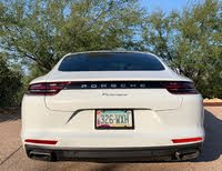 Picture of 2018 Porsche Panamera RWD, exterior, gallery_worthy