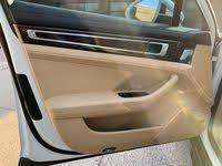 Picture of 2018 Porsche Panamera RWD, interior, gallery_worthy