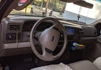 Picture of 2004 Ford F-250 Super Duty Lariat Crew Cab SB, interior, gallery_worthy