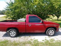 Picture of 1997 Nissan Pickup 2 Dr XE Standard Cab SB, exterior, gallery_worthy