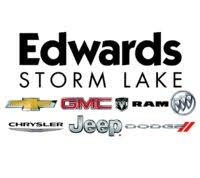 Edwards Storm Lake Chevrolet Buick GMC logo