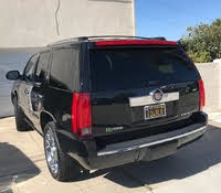 Picture of 2013 Cadillac Escalade Luxury RWD, exterior, gallery_worthy