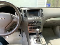 Picture of 2012 INFINITI G37 Sport Appearance Edition Sedan RWD, interior, gallery_worthy