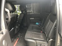 Picture of 2014 Ford F-350 Super Duty Lariat Crew Cab 4WD, interior, gallery_worthy