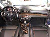 Picture of 2010 BMW 1 Series 135i Coupe RWD, interior, gallery_worthy