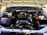 Picture of 2012 Chevrolet Colorado 1LT Extended Cab 4WD, engine, gallery_worthy