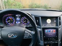 Picture of 2014 INFINITI Q50 3.7 RWD, interior, gallery_worthy