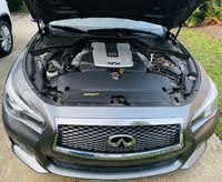 Picture of 2014 INFINITI Q50 3.7 RWD, engine, gallery_worthy