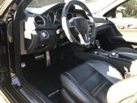Picture of 2012 Mercedes-Benz C-Class C AMG 63, interior, gallery_worthy