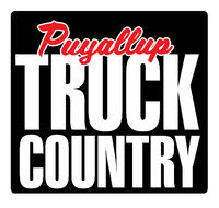 Puyallup Truck Country logo