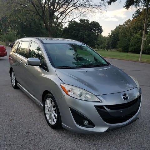 Picture of 2012 Mazda MAZDA5 Grand Touring