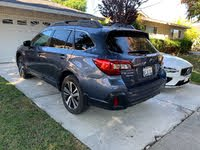 Picture of 2018 Subaru Outback 2.5i Limited, exterior, gallery_worthy