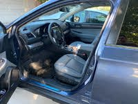 Picture of 2018 Subaru Outback 2.5i Limited, interior, gallery_worthy