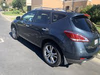 Picture of 2011 Nissan Murano LE, exterior, gallery_worthy