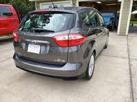 Picture of 2015 Ford C-Max Hybrid SE FWD, exterior, gallery_worthy