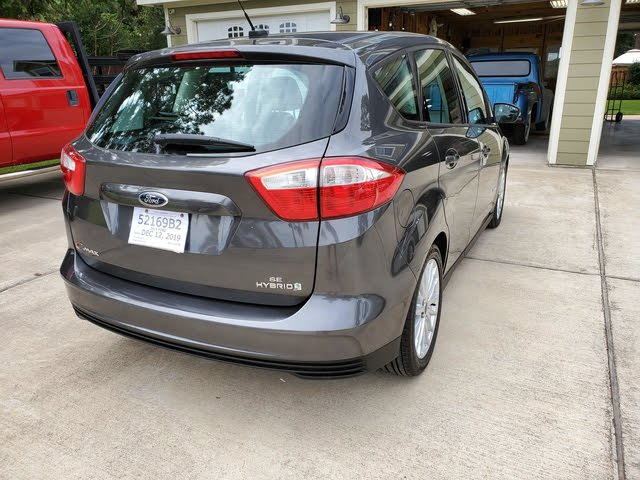 Picture of 2015 Ford C-Max Hybrid SE FWD