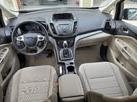 Picture of 2015 Ford C-Max Hybrid SE FWD, interior, gallery_worthy