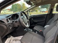 Picture of 2019 Ford Fiesta SE FWD, interior, gallery_worthy