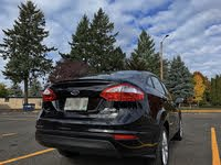 Picture of 2019 Ford Fiesta SE FWD, exterior, gallery_worthy