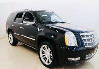 2013 Cadillac Escalade Picture Gallery