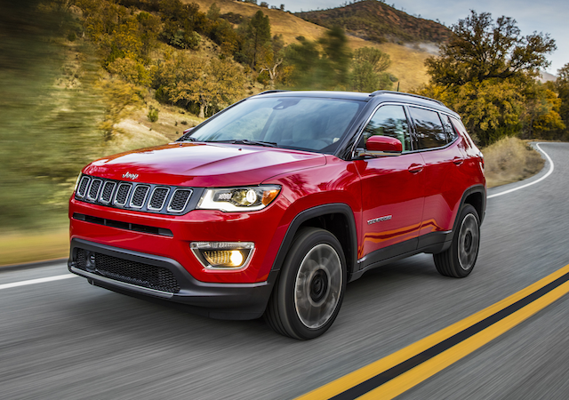2020 Jeep Compass, exterior, manufacturer, gallery_worthy