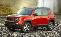 Jeep Renegade Overview