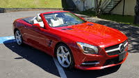 Picture of 2017 Mercedes-Benz SL-Class SL 550, gallery_worthy