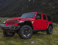 2020 Jeep Wrangler Unlimited, exterior, manufacturer, gallery_worthy
