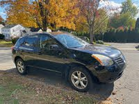 Picture of 2008 Nissan Rogue SL AWD, gallery_worthy