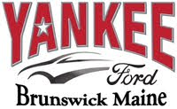 Yankee Ford of Brunswick logo