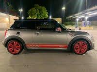 Picture of 2017 MINI Cooper John Cooper Works 2-Door Hatchback FWD, exterior, gallery_worthy
