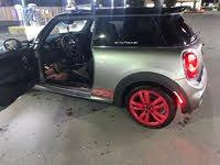 Picture of 2017 MINI Cooper John Cooper Works 2-Door Hatchback FWD, interior, gallery_worthy