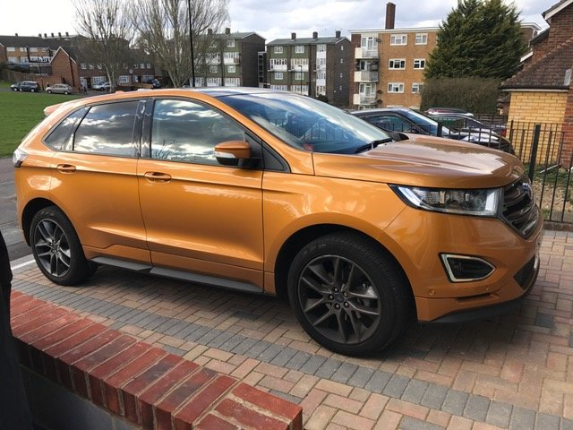 Ford Edge Questions 2018 Ford Edge Transmission Problem Cargurus