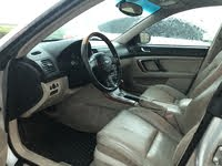 Picture of 2005 Subaru Outback 3.0R, interior, gallery_worthy