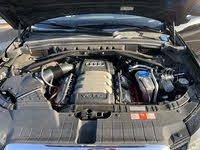 Picture of 2009 Audi Q5 3.2 quattro Premium AWD, engine, gallery_worthy