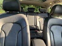 Picture of 2009 Audi Q5 3.2 quattro Premium AWD, interior, gallery_worthy