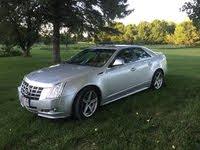 Foto de un 2012 Cadillac CTS 3.6L Premium AWD, exterior, gallery_worthy