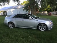 Picture of 2012 Cadillac CTS 3.6L Premium AWD, exterior, gallery_worthy