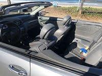 Picture of 2006 Mercedes-Benz CLK-Class CLK 500 Cabriolet, interior, gallery_worthy