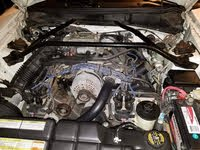 Picture of 1996 Ford Mustang GT Coupe RWD, engine, gallery_worthy