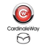 CardinaleWay Mazda Mesa logo