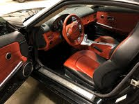 Picture of 2008 Chrysler Crossfire Limited Coupe RWD, interior, gallery_worthy