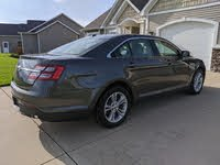 Picture of 2017 Ford Taurus SE, exterior, gallery_worthy